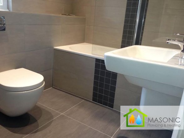 Bathroom Design & Installation - Bromley, Orpington, Chislehurst