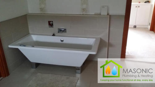 Bathroom Design & Installation - North Kent