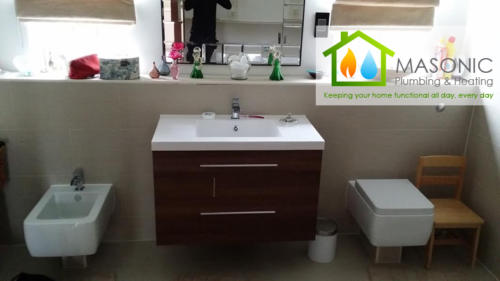 Bathroom Design & Installation - Orpington & Kent