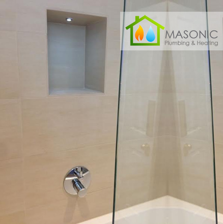 Bathroom Design & Installation - Bromley Kent