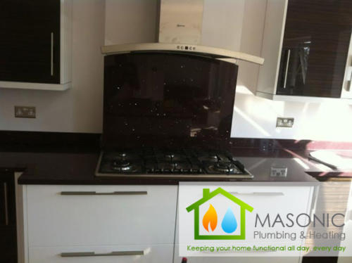 New Kitchen Fitters - Bromley Kent