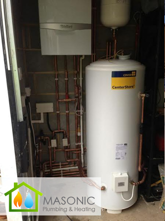 MegaFlow Systems, Boilers, Servicing and Repairs Bromley